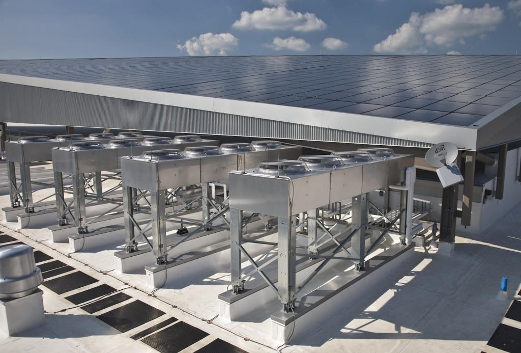norway headquartered in oslo, scatec solar is an independent solar power producer